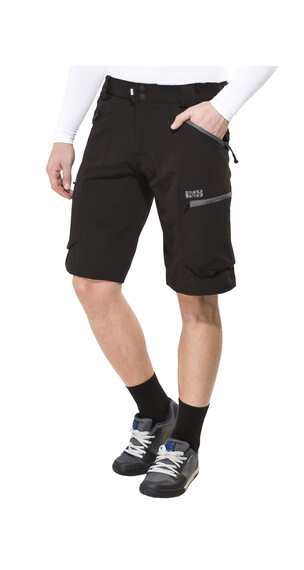 IXS Tema 6.1 Trail Shorts Men black